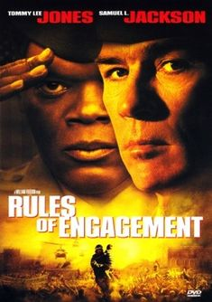 Rules of Engagement (2000) movie #poster, #tshirt, #mousepad, #movieposters2