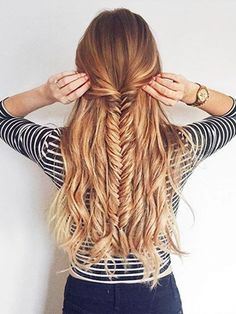 These braided hairstyles are perfect for festival season.
