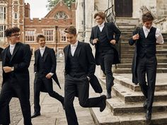 Eton and the making of a modern elite   1843
