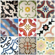 Tradicional #casa #home #azulejos #tiles #floor #walls #Spanish #Spain #tradicional #traditional