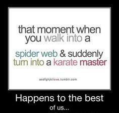 done that a few times