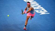 News & Media - Galleries | Australian Open 2018