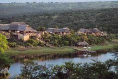 Pumba Private Game Reserve, Port Elizabeth.