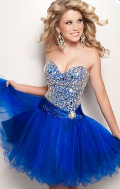 sweet 16 - party dress