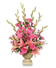 Fort Worth Florist - Flower Shop - Flower Delivery Same Day! Best Flower Delivery, Flower Delivery Service, Peace Lily Plant, Seasonal Flowers, Little Plants, Flowers Online, Container Plants, Floral Bouquets, Plant Decor