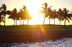 Sunrise - Boca Grande, Florida