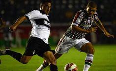 Olimpia vs Fluminense FC En Vivo por Fox Sports juego de vuelta de los Cuartos de Final de la Copa Libertadores juegan hoy Miércoles 29 de Mayo del 2013 a partir de las 21:00hrs hora de Asunción Paraguay en el Estadio Defensores del Chaco, Asunción, Paraguay.