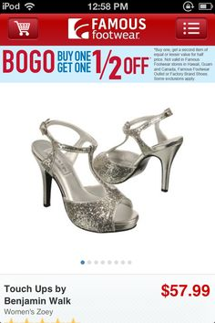 7c71bc8ae53e12 21 Best sparkly shoes images