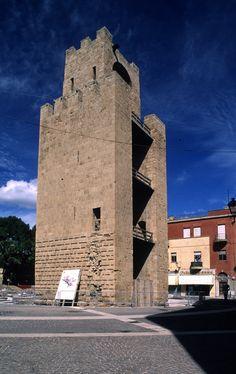 Oristano Torre di Mariano