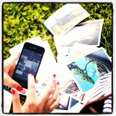 #polaroid #mimentoapp #mobile #app