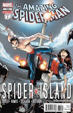 The Amazing Spider-Man # 672 Marvel Comics Vol 1