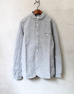 willhuntgoods: maillot sunset work shirts ·«ǂ Fashion 101, Love Fashion, Mens Fashion, Work Shirts, Classic Outfits, Denim Shirt, Fashion Prints, Her Style, Work Wear