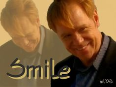 The Man and His Emotions Wallpapers Page 4 - CSI Miami