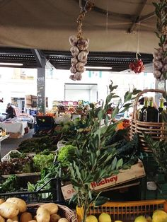 Mercato di Sant'Ambrogio, Firenze