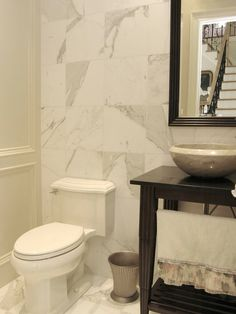 Contemporary | Bathrooms | Kerrie Kelly : Designer Portfolio : HGTV - Home & Garden Television