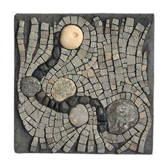 IMA weekly mosaic workout challenge (2014) | julie sperling mosaics