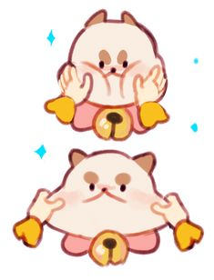 Adorable Puppycat