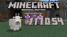 Download Minecraft PE 1.17.0.54 for Android | Beta Minecraft Pe, Pocket Edition, Android
