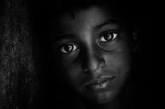 ***CLICK IMAGE*** Those Eyes by Mahesh Balasubramanian #portraitphotography #photography