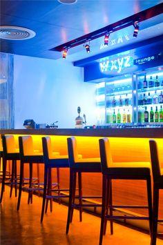 Wxyz bar tulsa