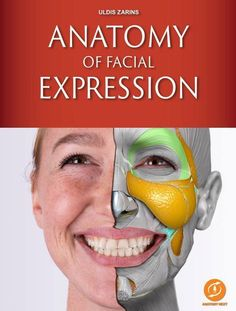 Anatomy Next store - ANATOMY OF FACIAL EXPRESSION (DELIVERY JANUARY 2017) For Teachers, Students, Artists & Game Developers