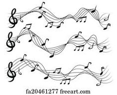 Free art print of Set of Musical Notes Illustration - in vector. Get up to 10 Gallery-Quality Art Prints for Free. Small Music Tattoos, Rehearsal Dinner Decorations, Note Tattoo, Free Art Prints, Music Notes, Musicals, Clip Art, Illustration, Artwork