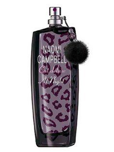 Cat Deluxe At Night Naomi Campbell parfum - een geur voor dames 2007