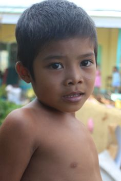Child Soldiering in The Wake of Typhoon Haiyan — PROJECT AK-47