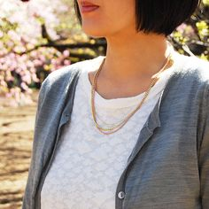#malababa #necklace