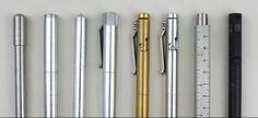 Pens of Kickstarter