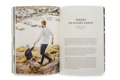 Fathers Quarterly at KIOZQ in Dublin Dublin, Fathers, Polaroid Film, Magazine, Lifestyle, Cover, Books, Dads, Parents