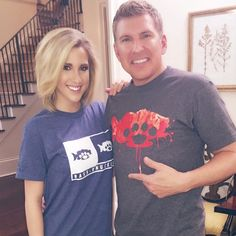 Savannah Faith Chrisley @savannahchrisley Instagram photos | Websta