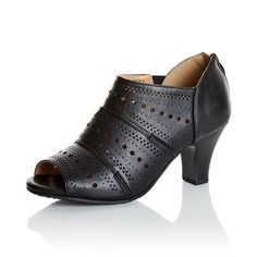 Do you have one of these shoes?  Riversoft Dress Heel #Unisex, #Dress, #DressShoes, #Footwear, #Heel, #Rivers, #Riversoft, #Women http://www.fashion4shoes.com.au/shop/rivers/riversoft-dress-heel/