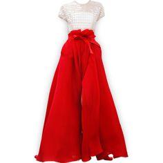 Amadeus maxi dresses