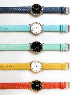 fun watch bands
