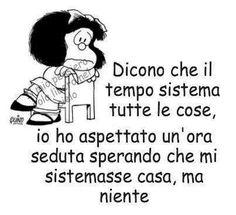Mafalda ♡