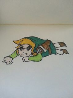 Link crawling