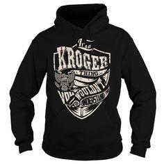 [Cool tshirt names] Its a KROGER Thing Eagle Last Name Surname T-Shirt Good Shirt design Hoodies, Tee Shirts