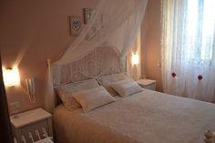 [CasaGiardino]  ♛  Camera Matrimoniale con Bagno Privato Esterno