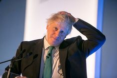 There are widespread calls for Boris Johnson to resign as Prime Minister after the Supreme Court unanimously concluded that he misled The Queen over prorogation. Leader of the Opposition Jeremy Cor… Postal Vote, Sick Boy, Olive Press, Jeremy Corbyn, Civil Service, Climate Action, Boris Johnson, Supreme Court, United Kingdom