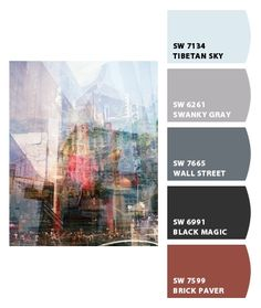 Paint colors from chip it by sherwin williams upload - Paint color coordination tool ...