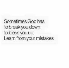 I thank you Lord for opening my eyes to see the truth. Bible Quotes, Bible Verses, Me Quotes, Motivational Quotes, Inspirational Quotes, Scriptures, Quotes About God, Quotes To Live By, Learn From Your Mistakes