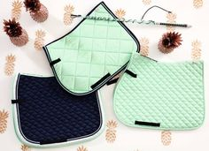 www.horsealot.com, the equestrian social network for riders & horse lovers | Equestrian Fashion : Imperial Riding pads.