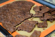 Corteza de brownie   REJINILLA REJINILLA brownie bark