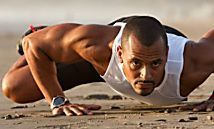 This metabolic resistance training workout will shred every last inch of your body and leave your muscle shaking (in a good way). Men's Health Fitness, Planet Fitness Workout, Muscle Fitness, Men Health, Men's Fitness, Gain Muscle, Muscle Men, Build Muscle, Cardio Workout At Home