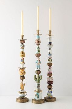 seriously...$400 at anthropologie?  Now I know what I'm going to do with all my chotch-kee's.