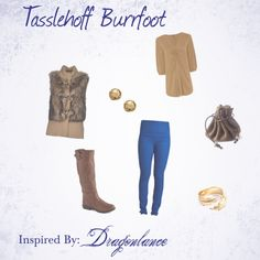 """Tasslehoff Burfoot"" by pheonix-sparks on Polyvore."