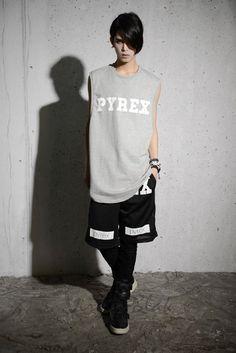 Pyrex Vision