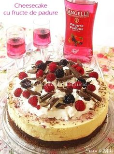L Shaped House, Romanian Desserts, Cheesecakes, Tiramisu, Caramel, Food And Drink, Ice Cream, Sweets, Cookies
