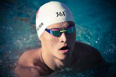 2016 Rio Olympic Previews: Wide Open Men's 200 Freestyle Battle Begins